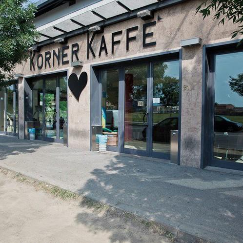 Korner Kaffe